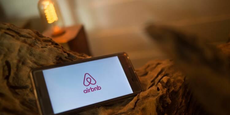 Taxe de séjour : la jolie somme que Airbnb va reverser aux communes