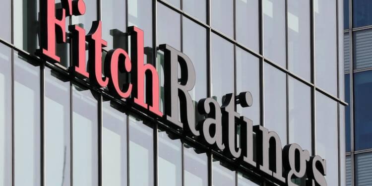 Fitch confirme la note souveraine AA de la France