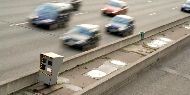 192.000 euros d'amende pour un excès de vitesse !