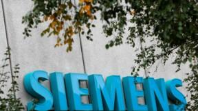 Le Maire défendra lundi la fusion Alstom-Siemens devant Vestager