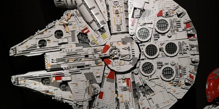 L'étonnant rendement financier des... Lego