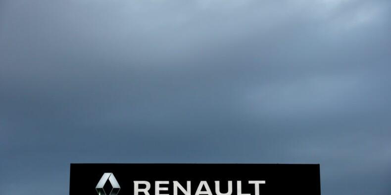 Renault: Une semaine décisive pour l'après-Ghosn