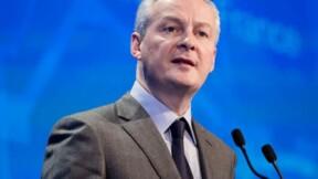 Taxe Gafa : Bruno Le Maire annonce un projet de loi dès février 2019