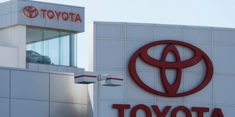 Toyota et Panasonic nouent une alliance dans les batteries