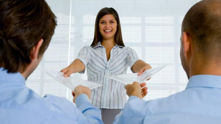 Managers, apprenez à déléguer