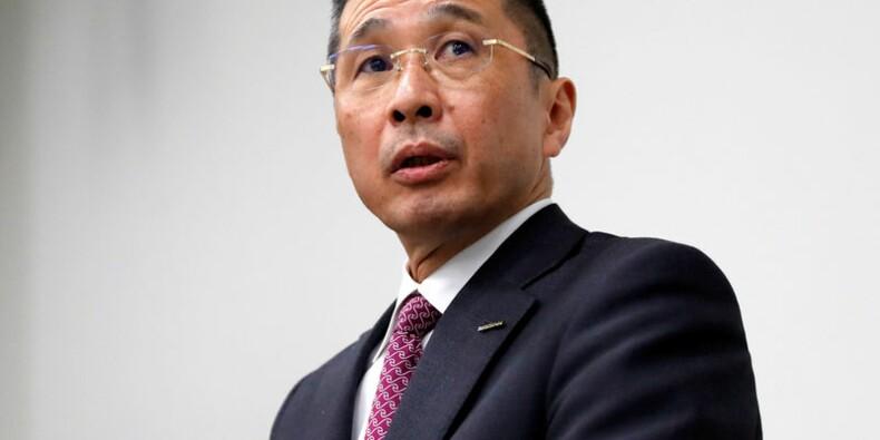 Renault et Nissan pas prêts à évoquer leurs liens capitalistiques, dit Saikawa