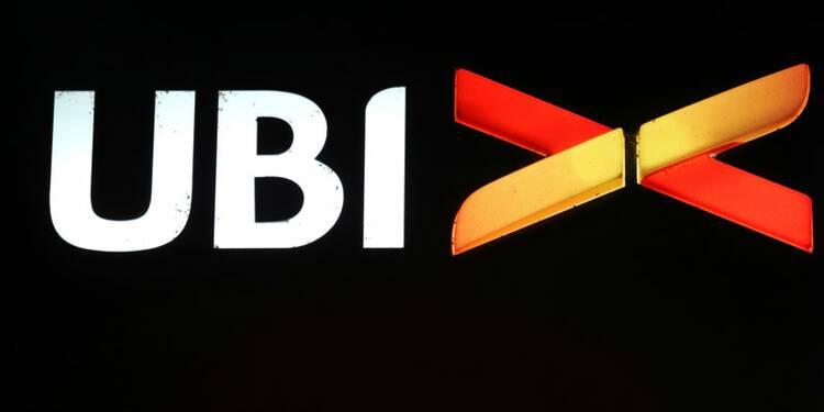UBI Banca exclut de venir au secours de Carige ou Monte Paschi