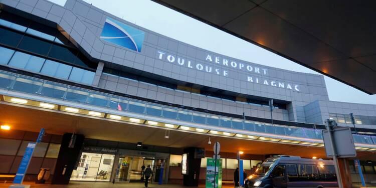 Casil Europe veut vendre ses parts dans l'aéroport de Toulouse