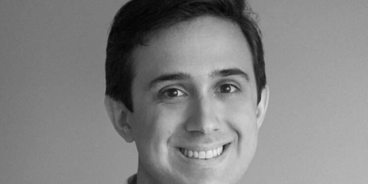 """Arthur Breitman : """"La blockchain apporte la transparence et protège le consommateur"""""""