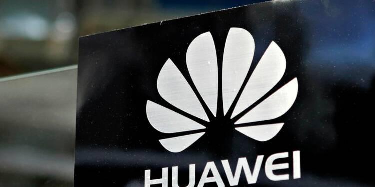 Huawei: Washington confirme l'intention de demander l'extradition de Meng