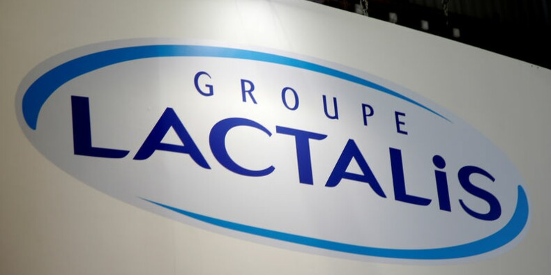 Lactalis rachète les produits laitiers de l'indien Prabhat
