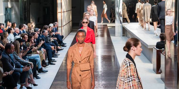 Fashion Weeks : de Paris à New York, la bataille des défilés de mode