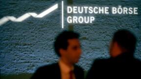 Deutsche Börse relève sa prévision de bénéfice 2018