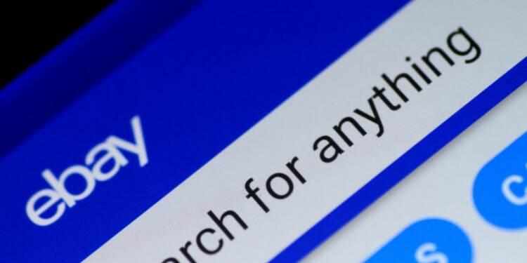 Les activistes Elliott et Starboard mettent la pression sur eBay