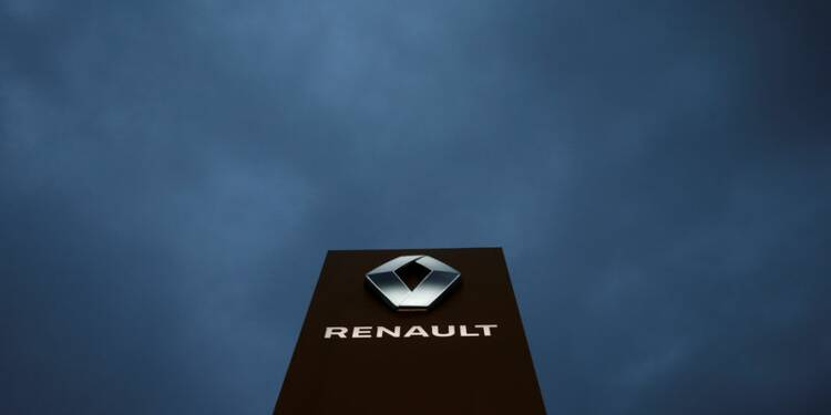 Renault convoque son conseil jeudi pour tourner la page Ghosn
