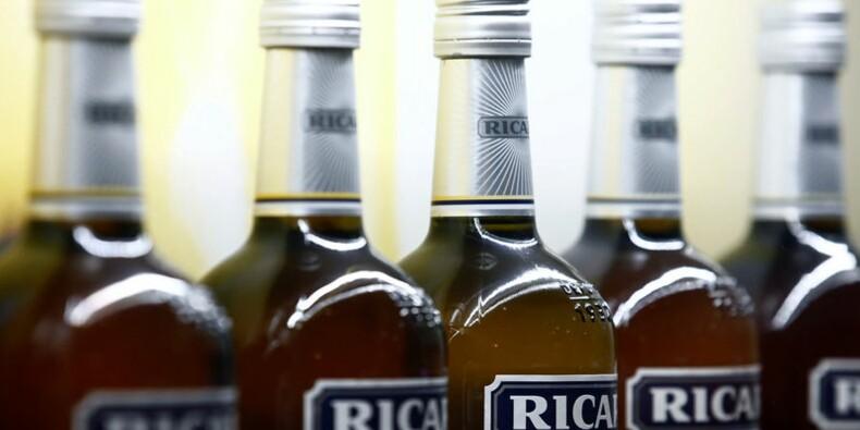 Pernod Ricard, cible d'Elliott, nomme P.Barbizet administratrice référente
