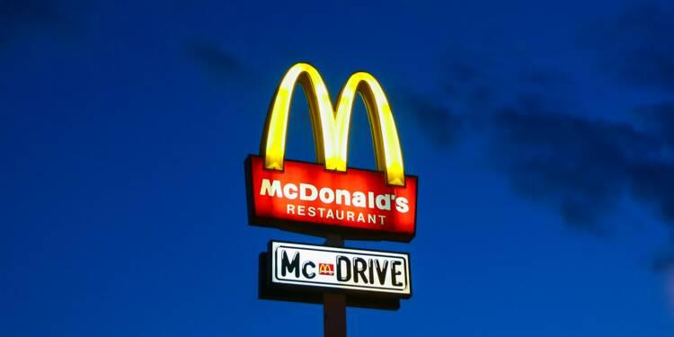 Végétarien ? Voici les chaînes de restaurants qui proposent le plus d'offre végétale, et celles qui vous ignore