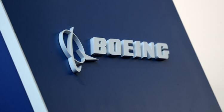 """Boeing craint les conséquences d'un """"shutdown"""" prolongé, selon CNBC"""