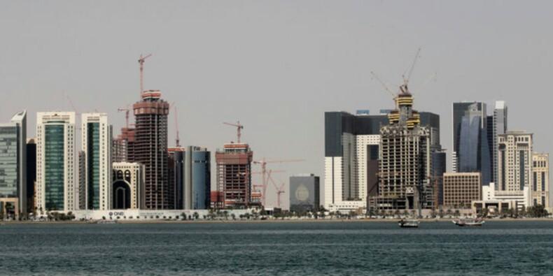 Total et d'autres se pressent pour les nouveaux projets GNL du Qatar