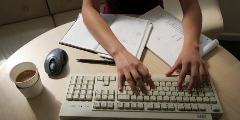 Les embauches dans le privé marquent le pas au 4e trimestre