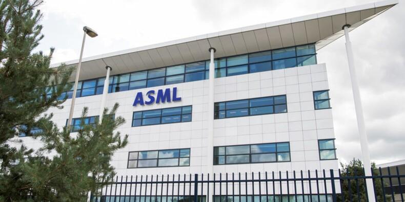ASML anticipe un CA du 1er trimestre mitigé en raison de reports