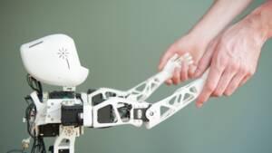 Ce robot veut piloter votre assurance vie