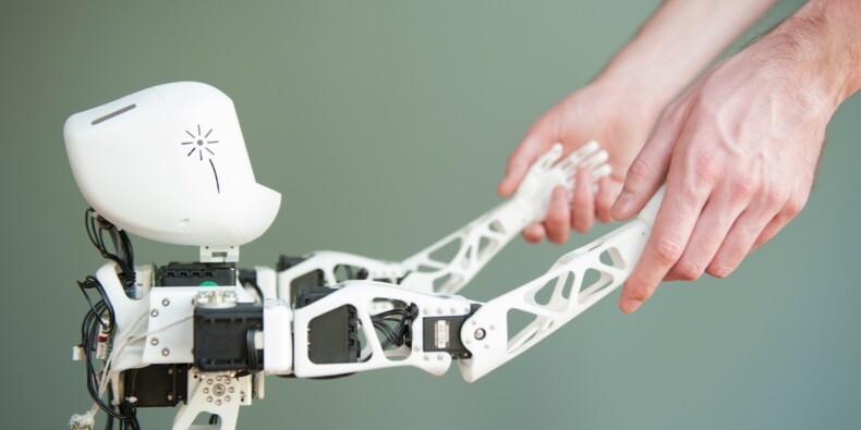 Robots, IA... sont-ils des menaces pour votre job et votre vie quotidienne ?