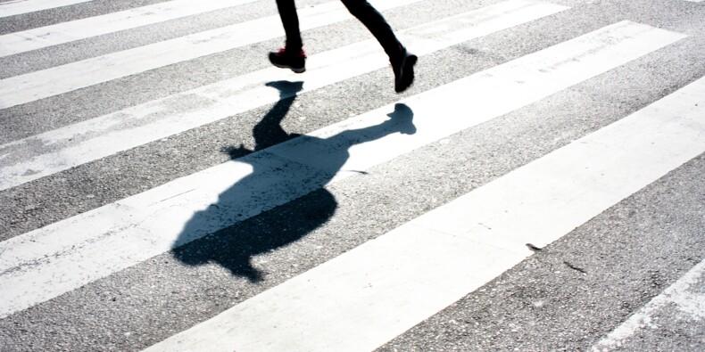Comment l'Etat veut en finir avec les accidents aux passages piétons