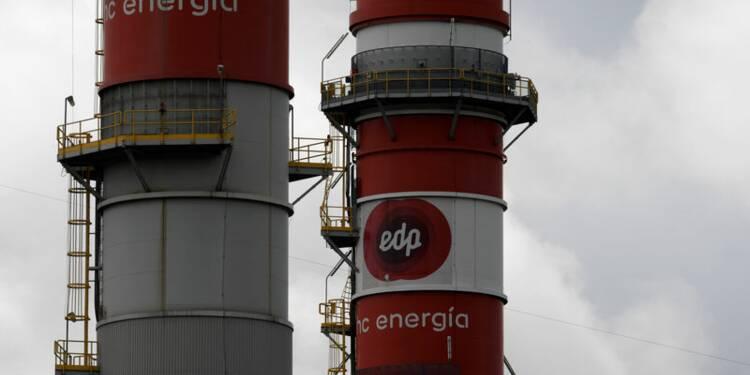 CTG semble toujours vouloir racheter le portugais EDP