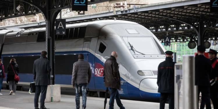 Le coup de jeune de la SNCF aux grandes gares parisiennes