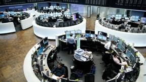 Hausse des Bourses européennes malgré un contexte difficile