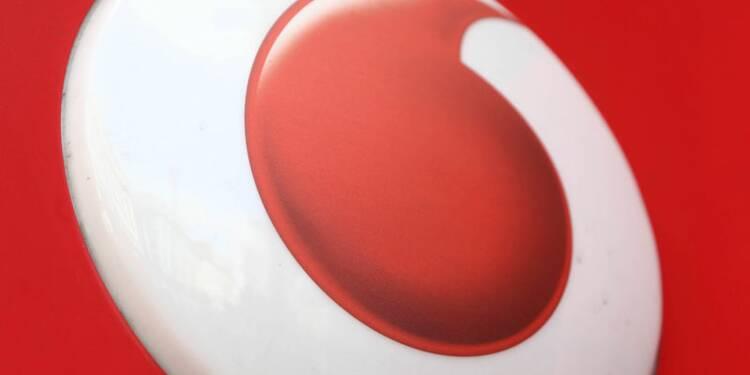"""Vodafone fait une """"pause"""" avec Huawei"""