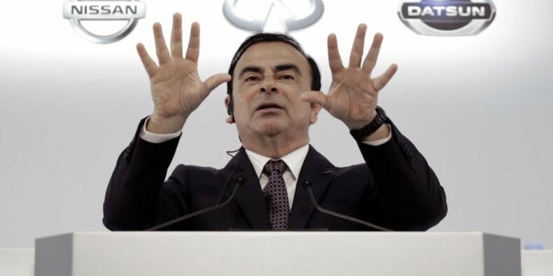 Pourquoi Carlos Ghosn pourrait quand même toucher des indemnités record