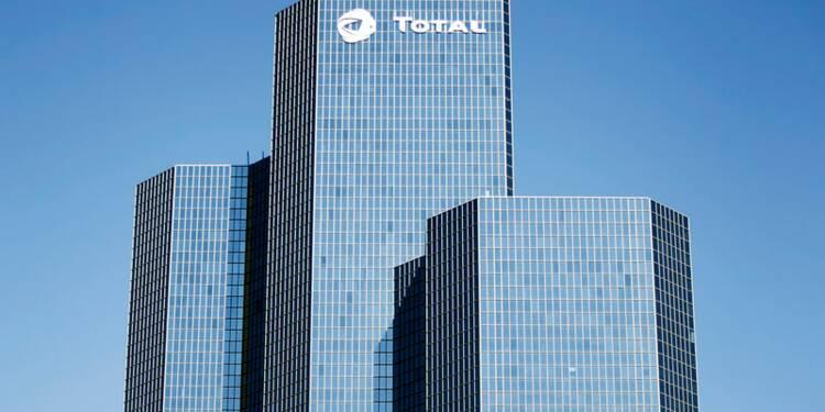 Total: Le CFO prendra sa retraite d'ici la fin de l'année