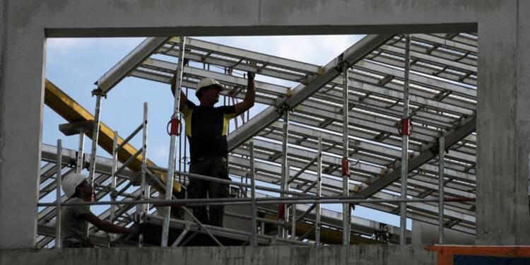 Le pessimisme des promoteurs immobiliers s'accroît