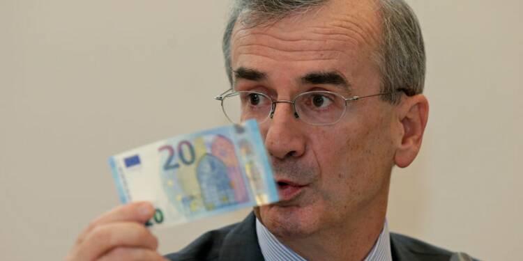 RPT-La BCE reste engagée à maintenir des taux d'intérêt très bas