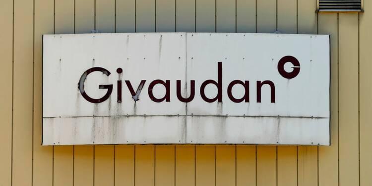 Baisse inattendue du bénéfice annuel de Givaudan