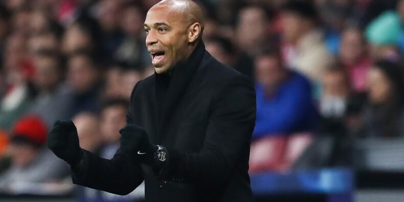 AS Monaco : le jackpot que va toucher Thierry Henry !