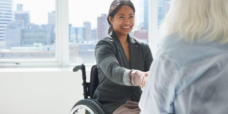 Aides aux handicapés : les associations dénoncent une réglementation absurde