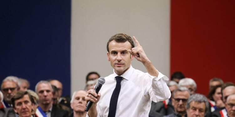 Face aux multiples doléances de l'Outre-mer, nouveau débat marathon de Macron