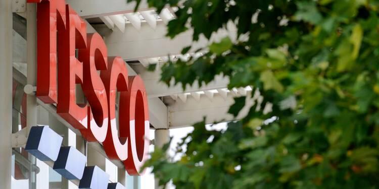 Tesco pourrait supprimer des milliers d'emplois, rapporte le Mail on Sunday