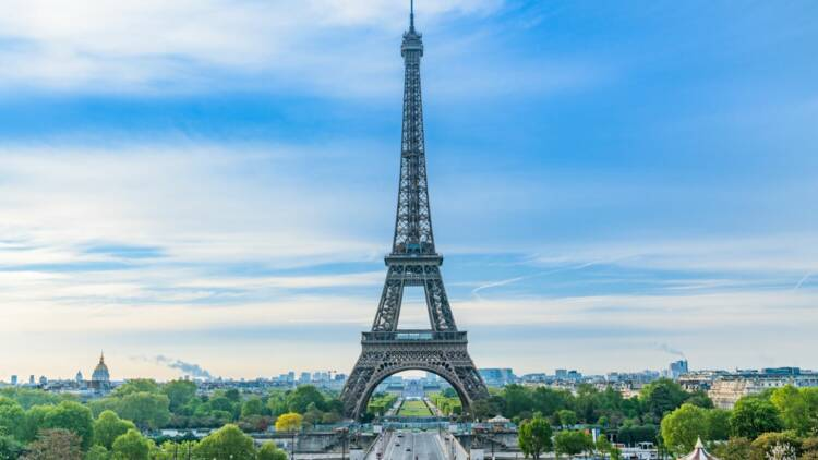 La tour Eiffel souhaite atteindre les 100 millions d'euros de chiffre d'affaires en 2019