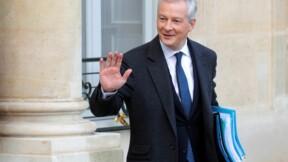 """""""Plus rien"""" ne justifie un veto de l'UE au projet Alstom-Siemens, dit Le Maire"""