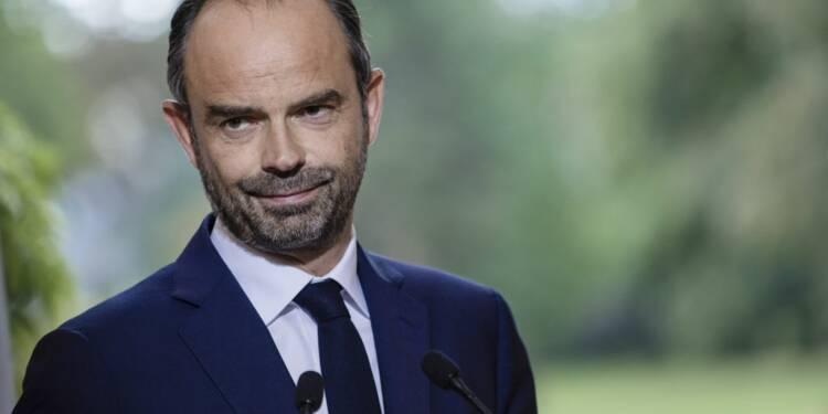 """Limitation à 80 km/h : """"116 vies épargnées"""", Edouard Philippe crie victoire"""