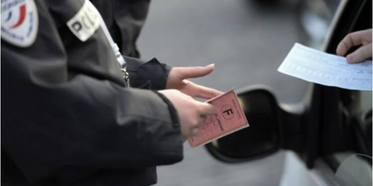 Des automobilistes contrôlés illégalement ? La mairie de Paris répond aux accusations