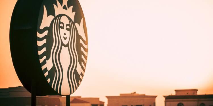 L'ex-patron de Starbucks bientôt à la Maison-Blanche ?