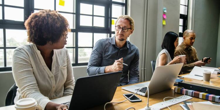 Cowork.io ou quand la data améliore vos espaces de travail