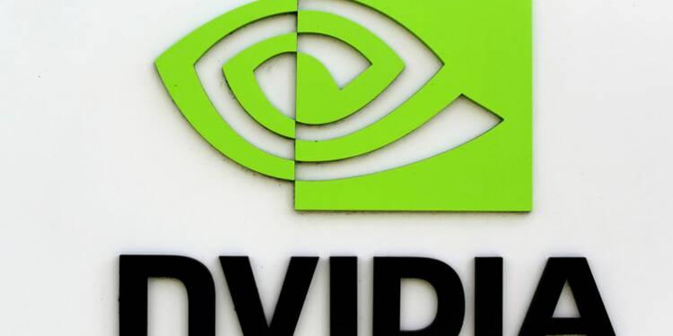 Nvidia avertit sur ses résultats, la Chine pèse
