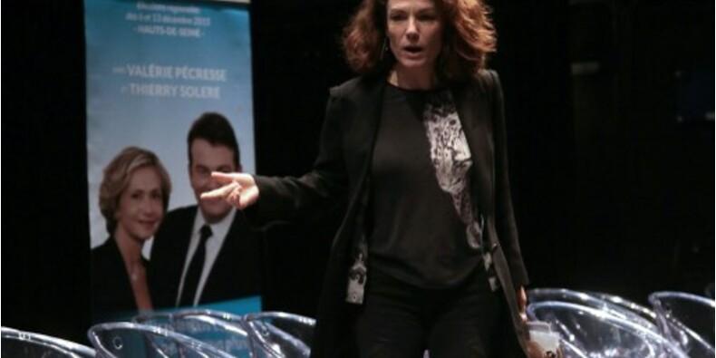 Grand débat : Chantal Jouanno avait annoncé sa démission bien avant la polémique