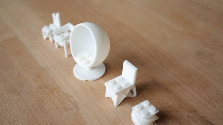 Imprimante 3D à domicile : nos conseils pour passer en mode fab lab